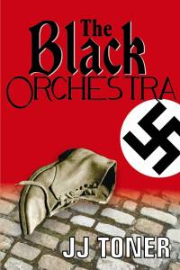 Black Orchestra cover