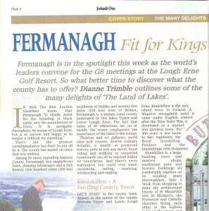 IO Fermanagh header