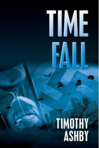 Time Fall - Cover Art