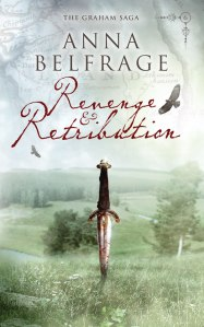 02_Revenge & Retribution cover
