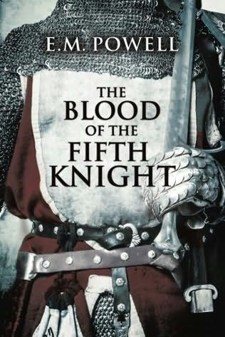 Blood Fifth Knight cover