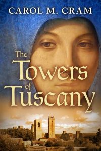 01_The Towers of Tuscany Cover