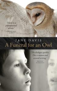 Davis A Funeral for an Owl
