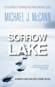 Sorrow Lake cover