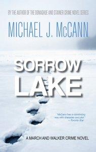 Sorrow Lake cover