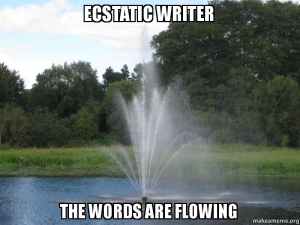 ecstatic-writer-the
