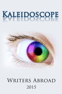 Kaleidoscope cover