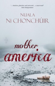 Mother America Nuala cover