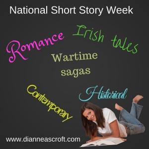 short story week
