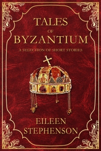 Tales of Byzantium eBook Cover Large-2