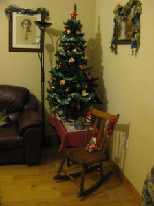 chair n tree