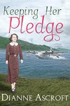 Keeping Her Pledge