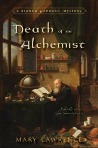 Alchemist cover