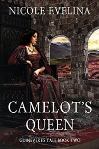 Camelot Queen cover