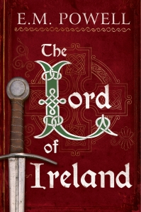 Lord of Ireland cover