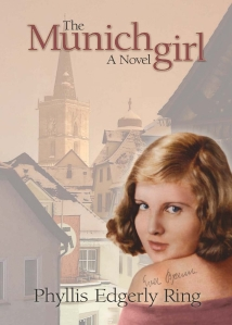 munichgirl cover