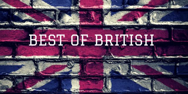 best british promo