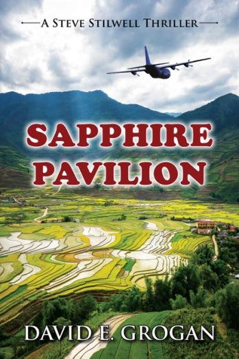 sapphire pavilion cover