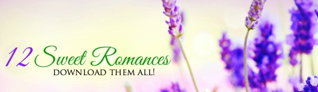 Sweet romance promo May 17