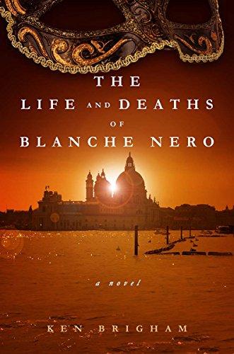 Blanche Nero cover