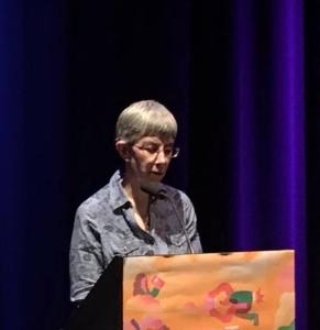 Dianne Belfast Book Festival