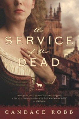 Candace The Service of the Dead