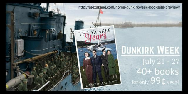 Dunkirk Dianne 2