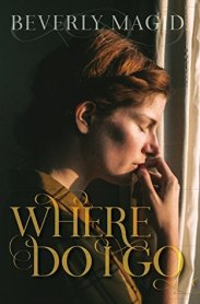 Where Go cover