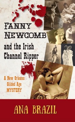 Fanny Newcomb cover