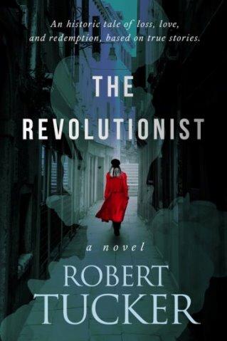 Revolutionist cover