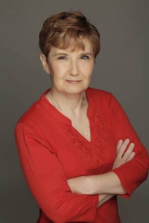 Author Photo Wendy H. Jones