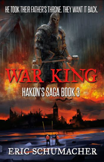 War King cover