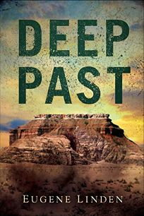 Deep Past _cover