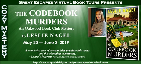 THE CODEBOOK MURDERS BANNER 540