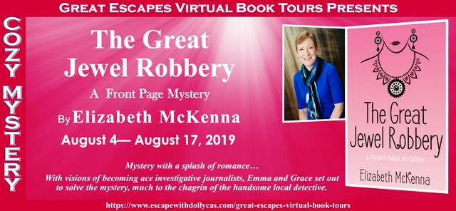 THE GREAT JEWEL ROBBERY BANNER 640