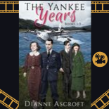 The Yankee Years Books 1-3 book trailer