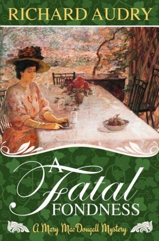 A FATAL FONDNESS cover