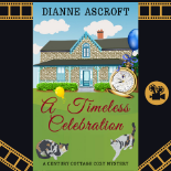 A Timeless Celebration book trailer