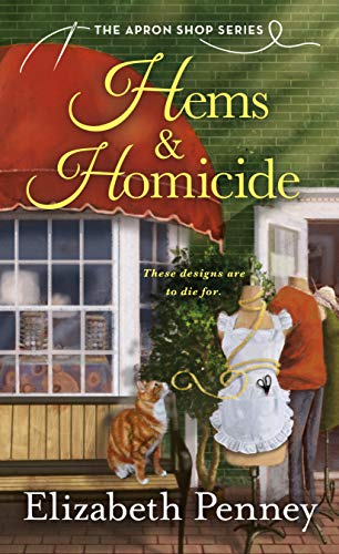 HEMS AND HOMICIDE cover