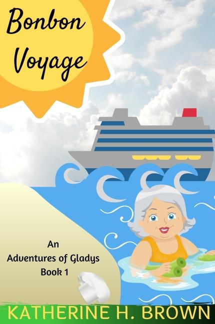 Bonbon Voyage Cover Image