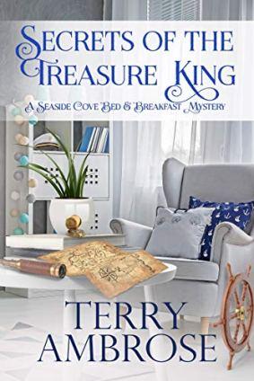 SECRETS OF THE TREASURE KING