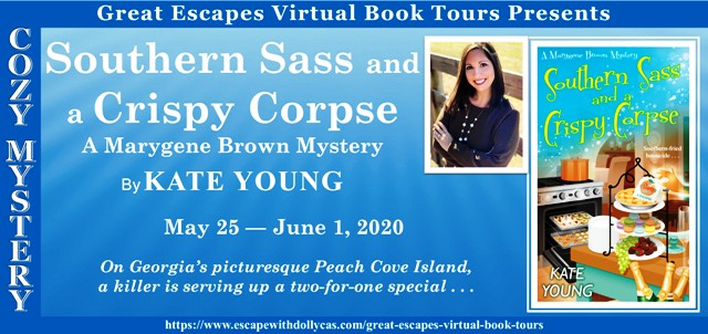SOUTHERN SASS AND A CRISPY CORPSE BANNER 640