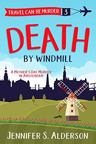 DEATH BY WINDMILL